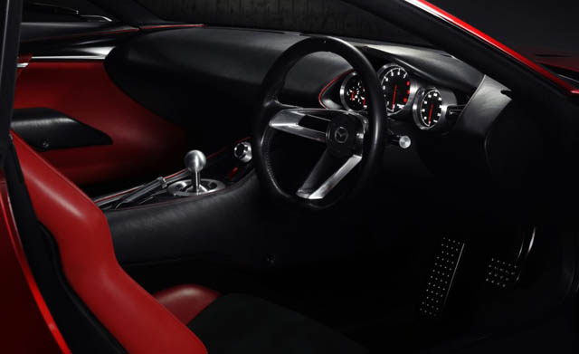 2020 Mazda RX-9g