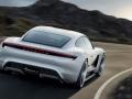 2020 Porsche Mission E1