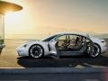 2020 Porsche Mission E2