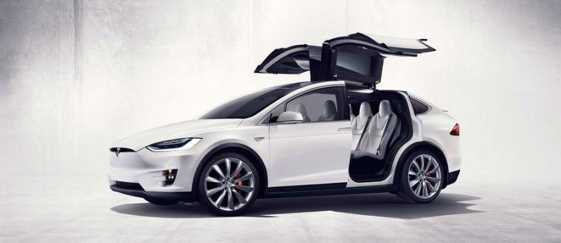 2020 Tesla Model Y1