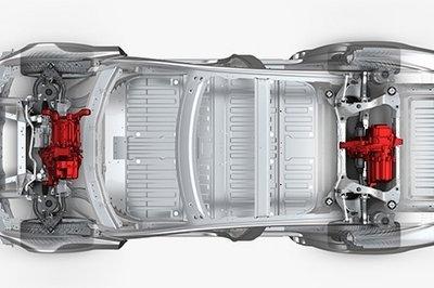 2020 Tesla Model Y4