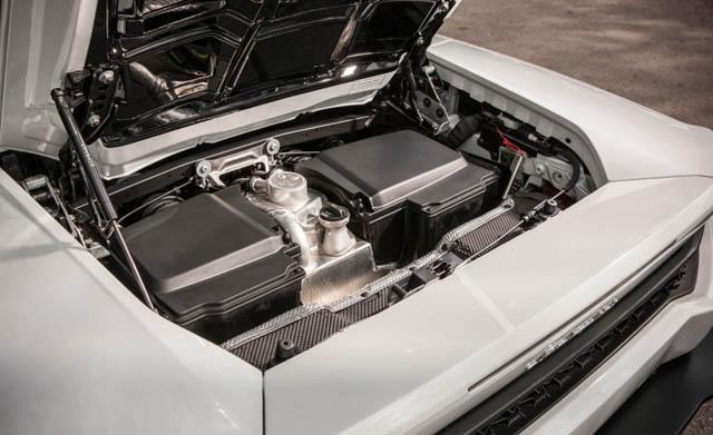 Lamborghini Huracan Spyder7