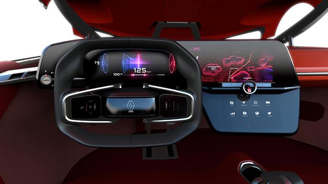renault trezor concept design price release date specs interior