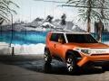Toyota FT-4X Concept 1