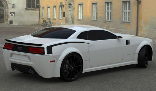 2016 Dodge Barracuda Design5