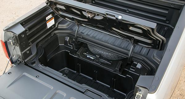2016 Honda Ridgeline Engine and Specs2