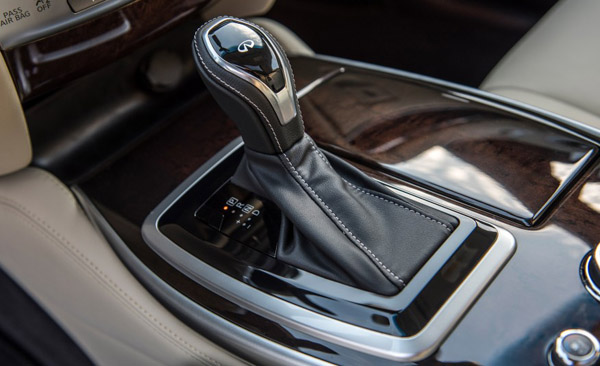 2016 Infiniti QX60 Hybrid21