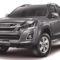2020 Isuzu D-Max Concept, Interior, Design, And Release Date >> 2016 Nissan Altima Price, Release date, Engine, Interior