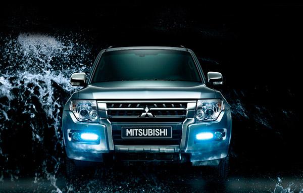 2016 Mitsubishi Montero Price4