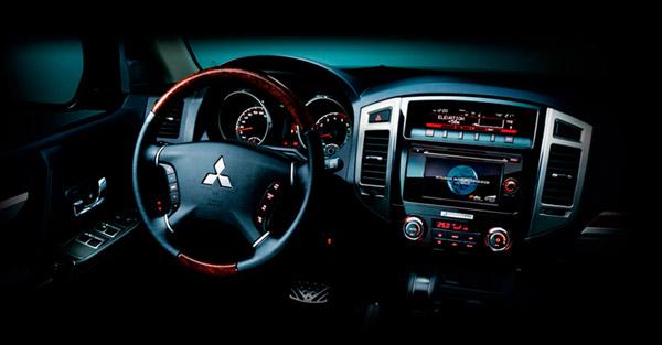 2016 Mitsubishi Montero Price6