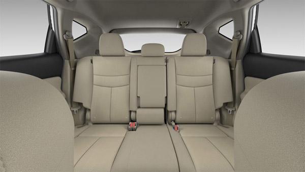 2016 Nissan Murano Design5