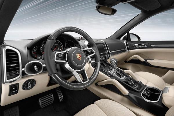 2016 Porsche Cayenne Price11