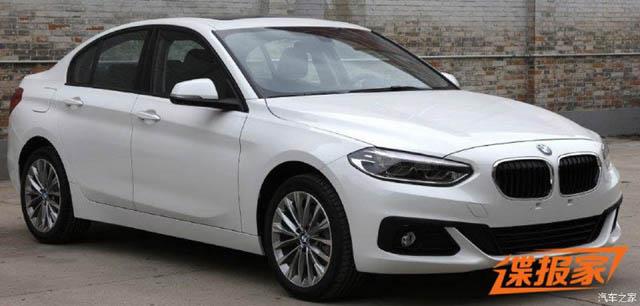 2017 Bmw 1 Series Sedan Price Release Date Engine