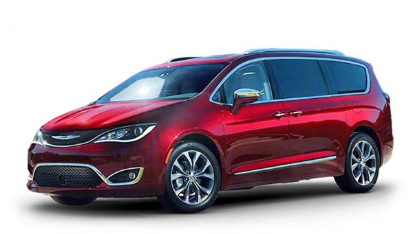 2017 Chrysler Pacifica Release date, Price, Engine, Interior