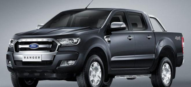 Ford Ranger 2017 Specs >> 2017 Ford Ranger Price Release Date Engine Interior Specs