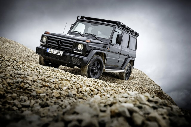 2017 mercedes g wagon design  price  release date