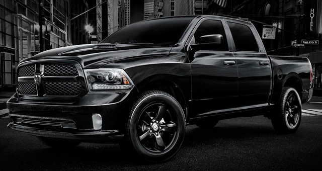 ram 1500 express night truck v6 rebel trucks engine drive performance 2017releasedates different there 6l