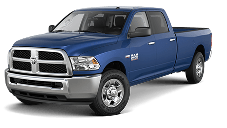 2017 RAM 2500 SLT Price, Release date, Performance