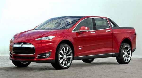 Tesla Battery Change Cost >> 2017 Tesla Pickup Truck Price, Engine, Interior, Design
