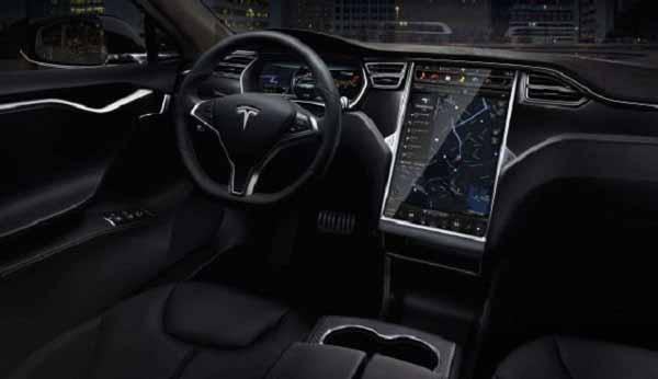 2017 Tesla Pickup Truck Price Engine Interior Design