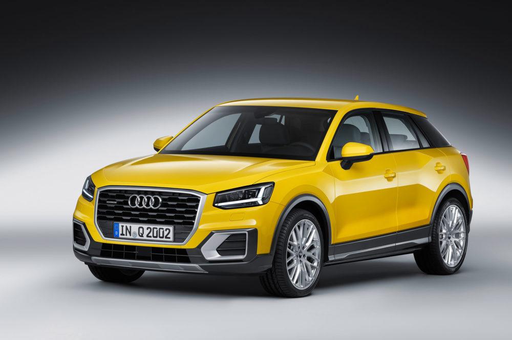 2018 Audi Q2 Price * Specs * Design * Interior * Usa