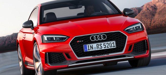 2018 audi rs5 price, release date, specs, engine, interior