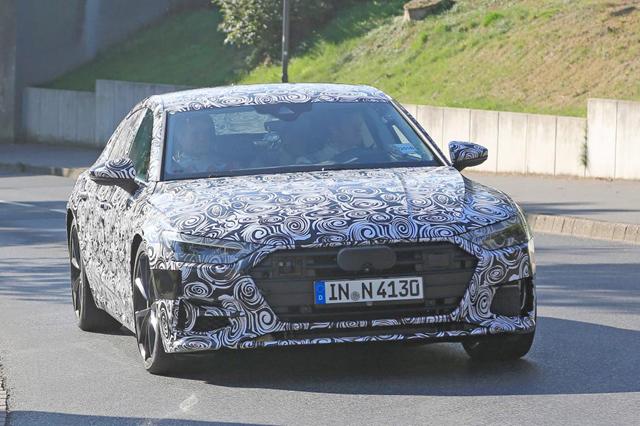 2018 Audi S7 Release date, Price. Interior, Exterior