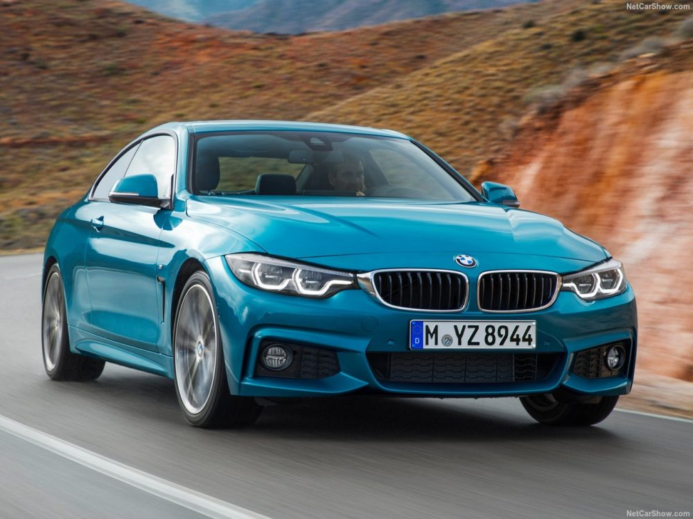 2018 BMW 4-Series Coupe Design, Price, Specs, Engine