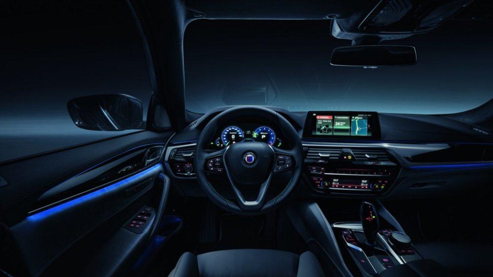 2018 BMW Alpina B5 Price * Release date * Specs