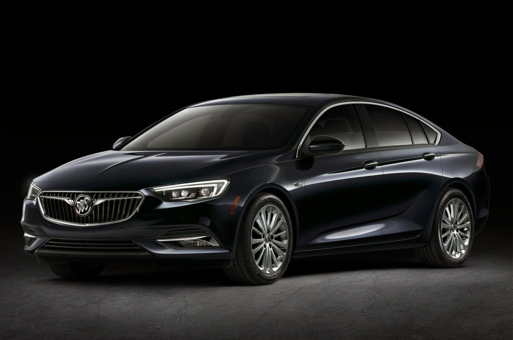 Buick Regal Gs 2018 Review >> 2018 Buick Regal GS Price * Release date * Specs