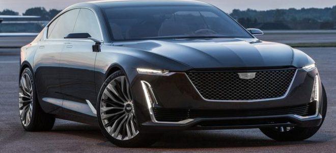 2018 Cadillac Escala Release Date Price Specs Design Interior