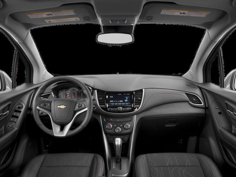 Chevrolet Trax Cruise Control