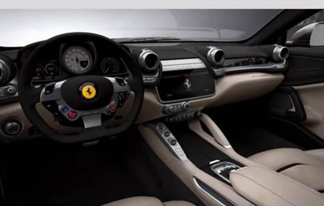Ferrari F12 Interior >> 2018 Ferrari F12 M Release Date Price Design Specs Interior