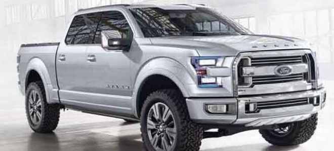 2018 Ford Atlas Truck * Release date * Review * Concept ...