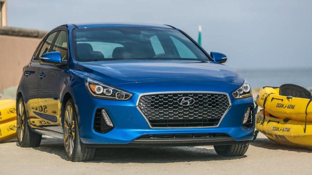 2018 Hyundai Elantra Gt Release Date Price Specs