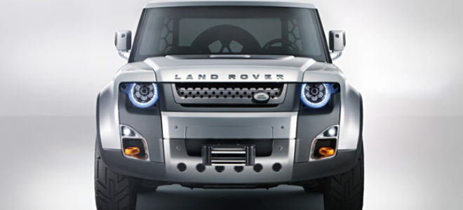 2017 Range Rover Configurations >> 2018 Land Rover Defender * Price* Release date * Engine ...