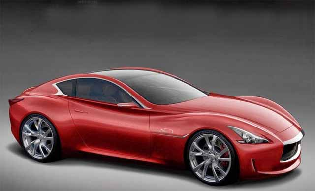 2018 Nissan Silvia Concept, Design, Price, Performance