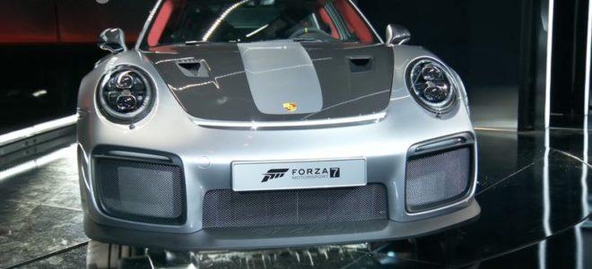 2018 porsche 911 gt2 rs price specs engine. Black Bedroom Furniture Sets. Home Design Ideas