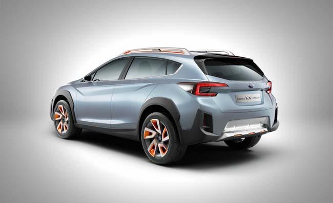 2018 Subaru XV, Crosstrek, Price, Suv, Specs, Performance
