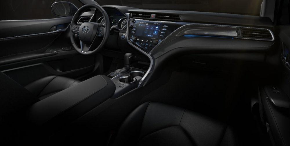 2018 Toyota Camry Price, Engine, Interior, Performance
