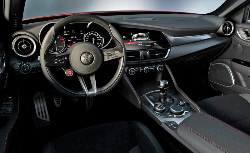 2019 Alfa Romeo Giulia Coupe Price Release Date
