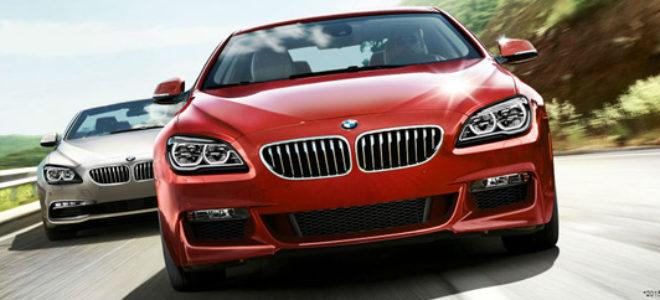 2019 BMW 6-Series