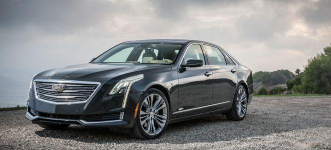 2017 Cadillac Elmiraj Price >> 2019 Cadillac CT8 * Price * Release date * Engine * Design * Specs