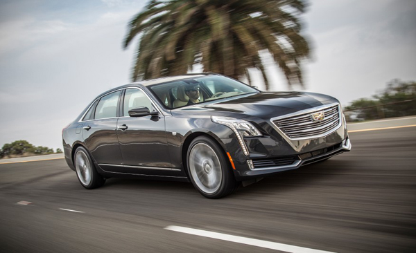 2019 Cadillac CT8 * Price * Release date * Engine * Design ...