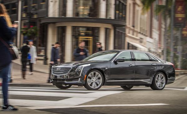 2019 Cadillac CT8 * Price * Release date * Engine * Design * Specs