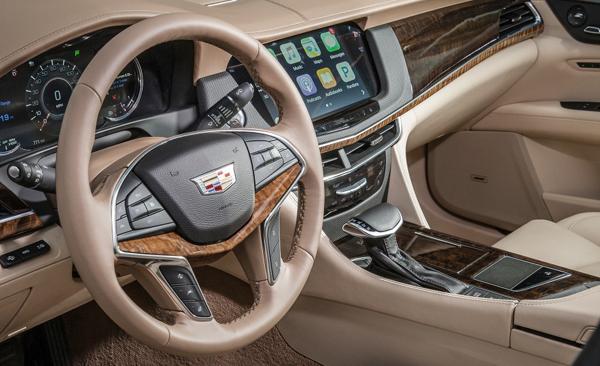 2019 Cadillac CT8 * Price * Release date * Engine * Design ...