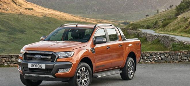 2019 Ford Ranger Pickup Truck Price Release Date Specs Design