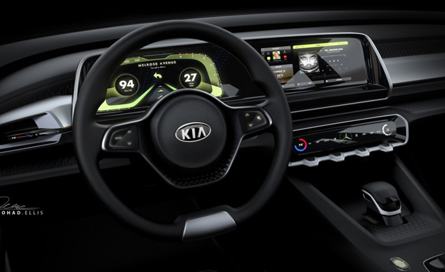 2019 Kia Telluride Release Date Price Engine Design