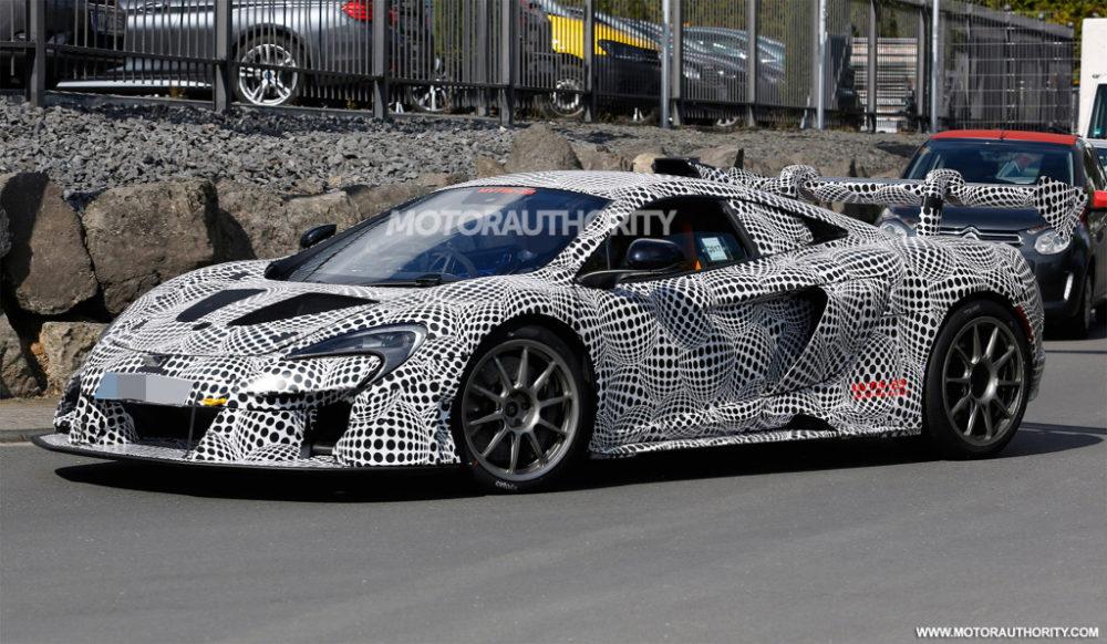 Mclaren P1 Cost >> 2019 McLaren P15 * Price * Specs * Release date * Interior