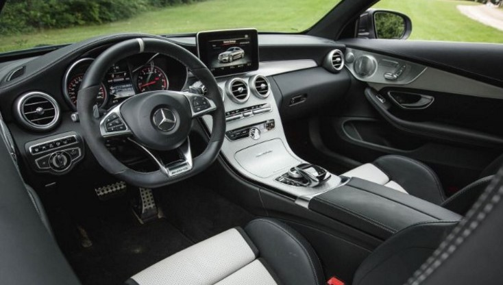 2019 Mercedes Amg C63 R Price Release Date Specs